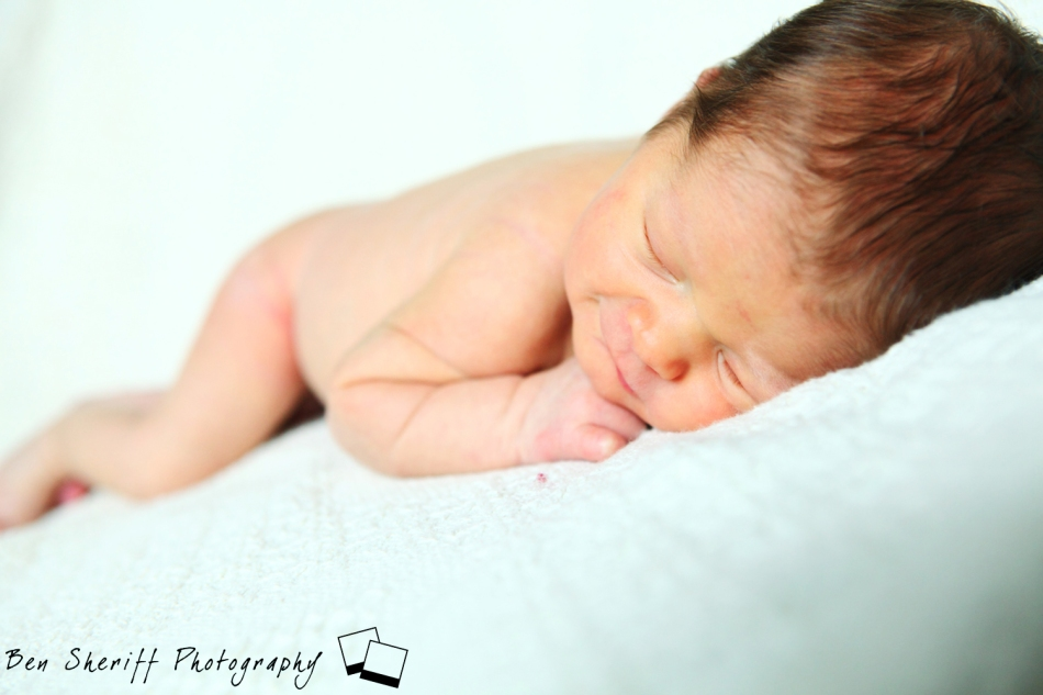 Auburn California Newborn Photographer