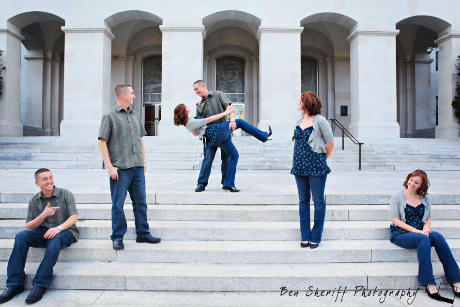 Sacramento California Wedding Photographer