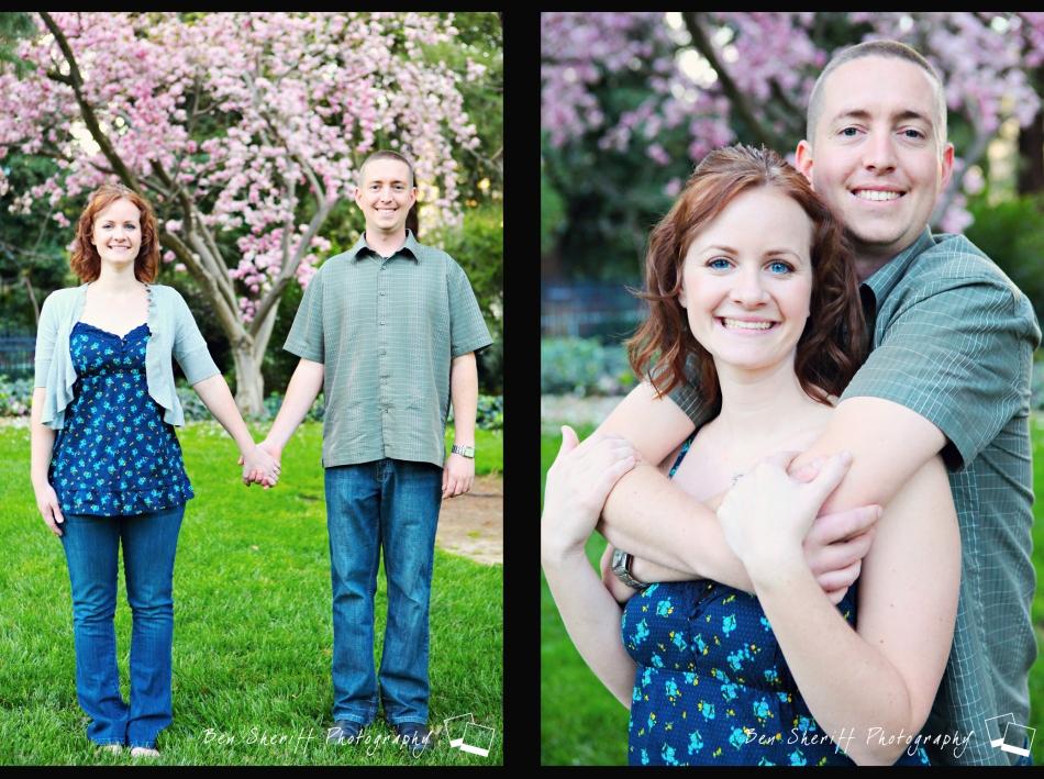 Sacramento California Wedding Photographer