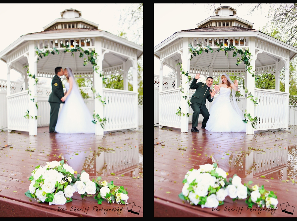 Power's Mansion Wedding Photographer